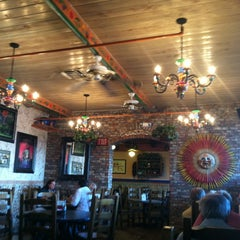 Photo taken at Rosa's Mexican Grill by ✨💗Kristie M. on 5/18/2012