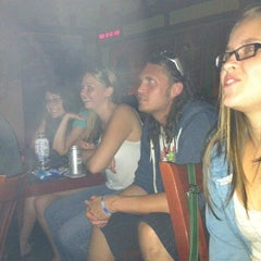Photo taken at CineClub by Todd B. on 6/14/2011
