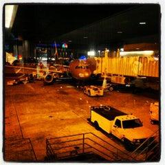 Photo taken at Spirit Airlines Flight 336 by Calvin C. on 8/24/2012
