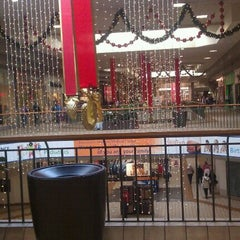Photo taken at Rogue Valley Mall by Vanessa S. on 11/25/2011