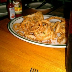 Photo taken at Floyd's Cajun Seafood by Stacey M. on 9/13/2011