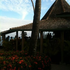 Photo taken at The Gazebo Restaurant by Jay E. on 3/1/2012