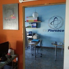 Photo taken at Dotflorence srl by Paolo R. on 8/28/2012