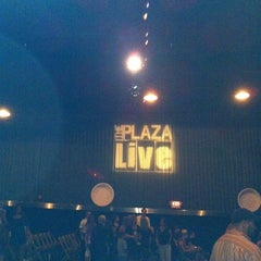 Photo taken at The Plaza Live by Michele W. on 7/29/2011