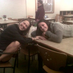 Photo taken at Delta Gamma by Emma Kate H. on 11/7/2011