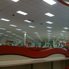 Photo taken at Super Target by Hannah J. on 5/17/2011