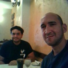 Photo taken at La Corsa Pizzeria & Ristorante by Jonatan M. on 9/3/2012