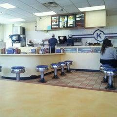 Photo taken at Kewpee Sandwich Shop by Tom T. on 9/17/2011
