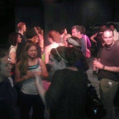 Photo taken at Greenhouse Theater Center by Richard N. on 9/11/2011