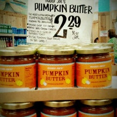 Photo taken at Trader Joe's by Jen B on 10/21/2011