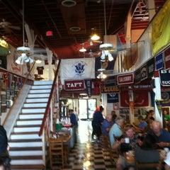 Photo taken at Blackstone's Cafe by Shaun R. on 7/23/2011