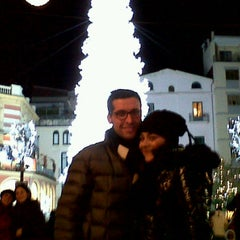 Photo taken at Coin Salerno by Anna A. on 12/25/2011