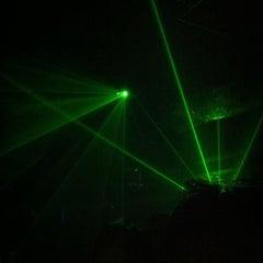 Photo taken at Tobasa Club by dion n. on 11/16/2011