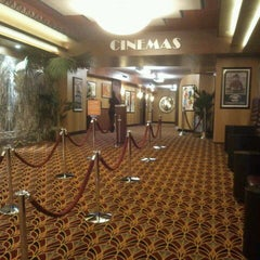 Photo taken at Regal Cinemas City North 14 IMAX & RPX by Paul V. on 4/19/2012