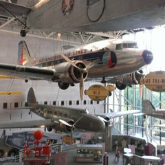Photo taken at National Air and Space Museum by Jack L. on 6/29/2012
