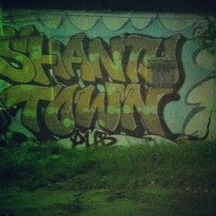Photo taken at Shantytown Pub by Alexander K. on 8/25/2012