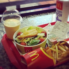 Photo taken at McDonald's by Рена С. on 7/14/2012