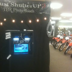 Photo taken at Fay Myers Motorcycle World by Ken W. on 5/19/2012