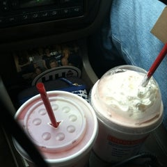 Photo taken at SONIC Drive In by LaDonna R. on 8/6/2012