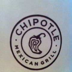Photo taken at Chipotle Mexican Grill by Laura T. on 2/24/2012