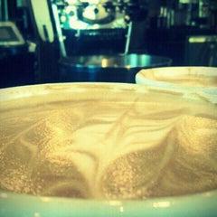 Photo taken at Arcedium Coffeehouse Inc by Bekah G. on 5/14/2012