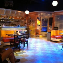 Photo taken at Horizon Theatre by Victoria H. on 6/28/2012