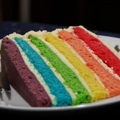 Photo taken at Kanela Breakfast Club by Waymon H. on 2/19/2012