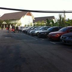 Photo taken at Rumah Sri Kenangan Cheras, Jabatan Kebajikan Masyarakat by Nurul A. on 7/22/2012