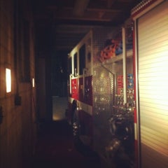 Photo taken at Fire Station 4 by Clayton M. on 7/7/2012