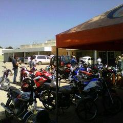 Photo taken at Modulo de Licencias y Placas by W Santiago A. on 8/3/2012