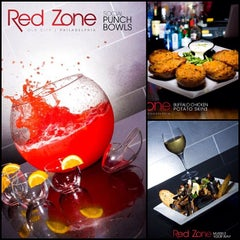 Photo taken at Red Zone Sports Bar by Jasen H. on 4/30/2012