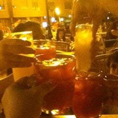 Photo taken at La Corte by Victoria L. on 7/14/2012