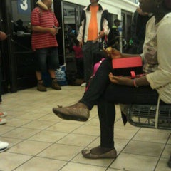 Photo taken at Greyhound Bus Lines by Holly M. on 6/5/2012