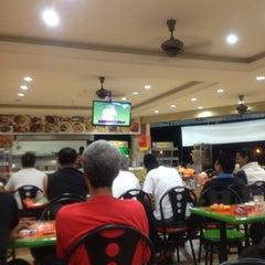 Photo taken at Restoran Mirasaa by Mohd Hamperi on 6/9/2012