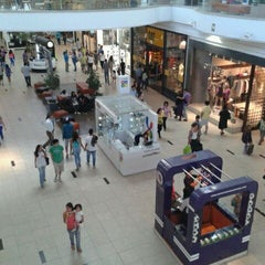 Photo taken at Mall Plaza Trébol by Cricac T. on 3/3/2012
