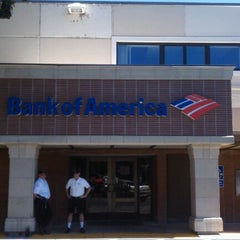 Photo taken at Bank Of America by Nathan on 6/27/2012
