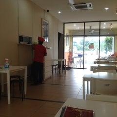 Photo taken at Yummy Taiwan by Brandon L. on 2/17/2012