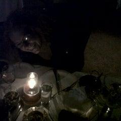 Photo taken at Maharaja Indian Restaurant by Natasha F. on 7/3/2012