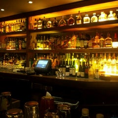 Photo taken at Bar Dupont by Aaron E. on 2/13/2012
