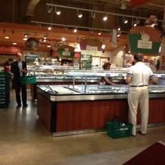 Photo taken at Whole Foods Market by Julia S. on 7/11/2012