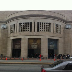 Photo taken at United States Holocaust Memorial Museum by John K. on 3/18/2012