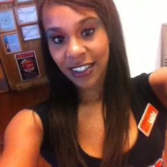 Photo taken at Hooters by Laura A. on 3/26/2012
