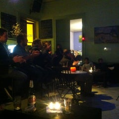 Photo taken at Lime House by Tania T. on 4/29/2012