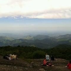 Photo taken at Monte Verde by Tiago G. on 2/19/2012