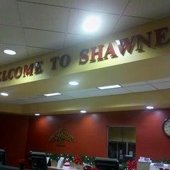 Photo taken at Wyndham Vacation Resorts Shawnee Village by Paula S. on 12/23/2011