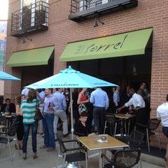 Photo taken at Sorrel Urban Bistro by Greg C. on 4/13/2012