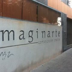 Photo taken at Imaginarte by Jonathan C. on 7/13/2011