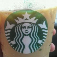 Photo taken at Starbucks by Meghan on 8/2/2011