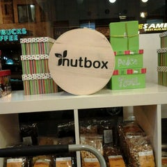 Photo taken at Nutbox by Tai G. on 11/27/2011
