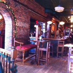 Photo taken at Bull Feeney's by Nathaniel W. on 12/24/2010